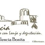Liber Tours y ValenciaBonita SORTEAN un tour turístico + degustación para 2 personas
