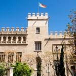 La Lonja celebra sus 20 años como Patrimonio de la Humanidad con entrada GRATUITA