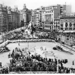 La historia y el verdadero origen de la Mascletà de Valencia