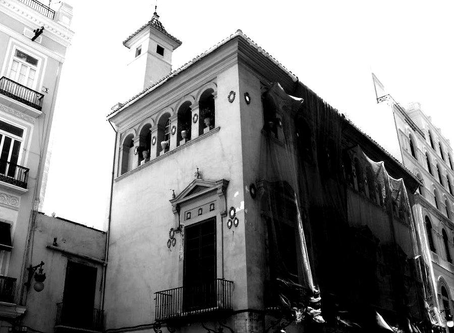 La terrorífica historia que esconde el Palacio de los Valeriola