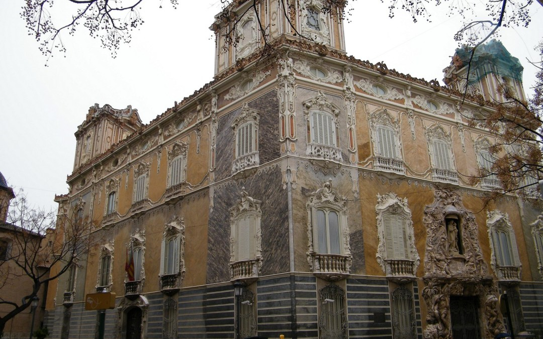 El Palacio del Marqués de Dos Aguas abre los sábados noche de agosto de manera GRATUITA