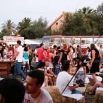 Solmarket Foodtrucks Festival: 20 días con gastronomía, música y talleres en la playa del Puig