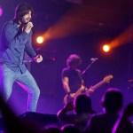 Melendi cancela el concierto de hoy en Requena dejando colgados a 4500 fans con entrada