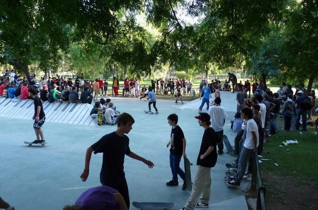 Regresa Urbans Festival el 21 de octubre para convertir a Valencia en capital del Skate