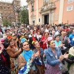 Traslado y Misa Rociera, por primera vez, en la Catedral de Valencia el domingo 25 de septiembre