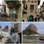 Los pueblos más bonitos de la Comunidad Valenciana
