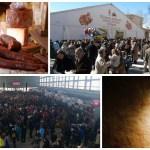 Requena se convierte en capital del embutido con la XXV Muestra del Embutido Artesano y de Calidad