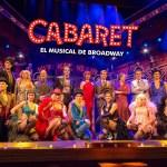 Cabaret, el musical de Broadway, llega a Valencia