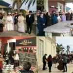 Visitas teatralizadas y actividades GRATUITAS este domingo en la Casa Museo Blasco Ibáñez