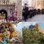 Los 8 Patrimonios de la Humanidad valencianos