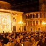 Valencia se llena de Dansaes a la Mare de Déu por la festividad de la Virgen de los Desamparados