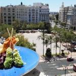Valencia desde las alturas: las terrazas más bonitas de la ciudad