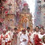 Proponen declarar el Corpus Christi, la Festa Grossa, Fiesta de Interés Turístico de la Comunidad Valenciana