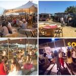 Solmarket Festival: 21 días de ocio en la playa del Puig con foodtrucks, música y market