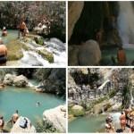 Les Fonts de l'Algar de Callosa d'en Sarrià: un parque temático en plena naturaleza