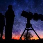 Fin de semana astronómico en Cortes de Pallás y en Port Saplaya con actividades GRATUITAS