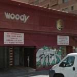 La antigua discoteca Woody: 25 años de historia en la ciudad de Valencia
