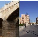 El Ayuntamiento de Valencia peatonaliza el histórico puente de San José