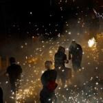 Las fiestas más tradicionales que no te puedes perder en Valencia durante el mes de agosto