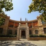¿Sabías que el único balneario urbano de España, el Balneario de la Alameda, está en Valencia?