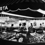 Los orígenes de los supermercados en Valencia