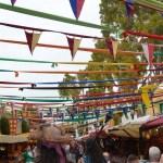 Gran mercado medieval y muestra comercial en Alcàsser los días 20, 21 y 22 de octubre