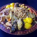 El mejor puchero valenciano se cocina en el restaurante La Visteta de Barx