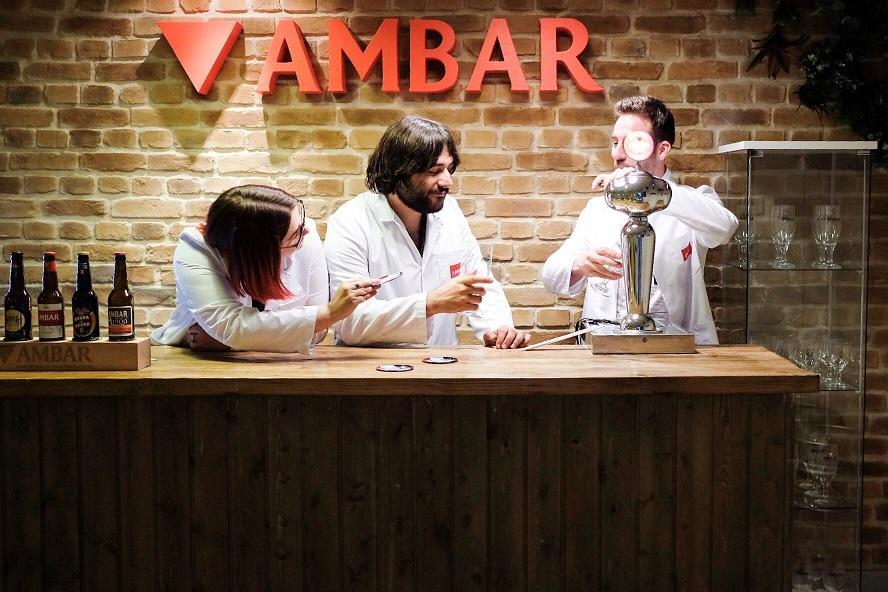Llega a Valencia el primer juego de escape cervecero de España
