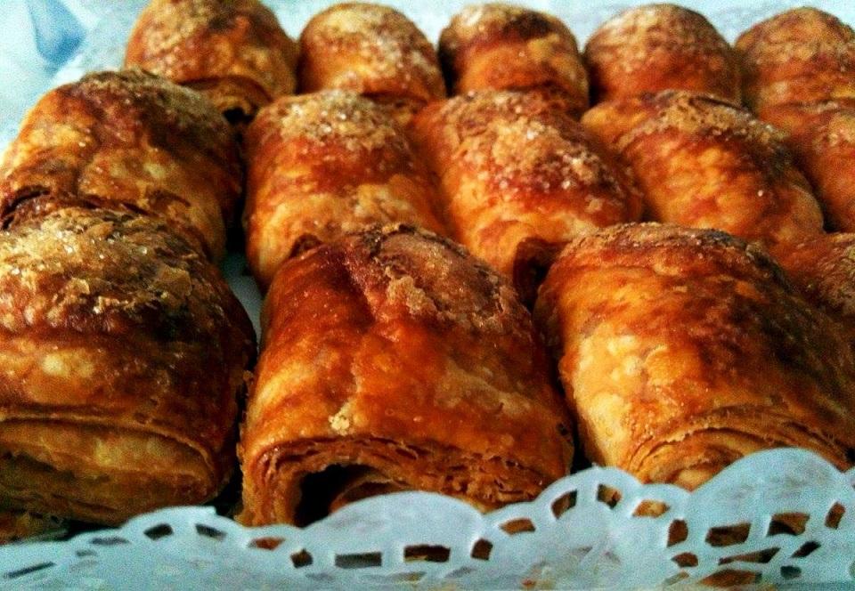 Cachaps: un dulce con legado árabe único en el mundo, exclusivo de Paterna