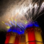 Una gran celebración para conmemorar el primer aniversario de las Fallas como Patrimonio