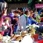 Llega la Feria Animalista y la IV Feria Vegana Valencia