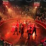 La magia del Circo Raluy Legacy llega por primera vez a Valencia