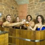 El primer spa de cerveza llegará a Valencia próximamente