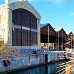 El Tinglado nº2 del Puerto de Valencia estará rehabilitado a finales de 2018