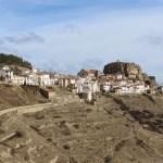 Ares del Maestrat, el encanto de una pequeña población situada en la cima de una colina