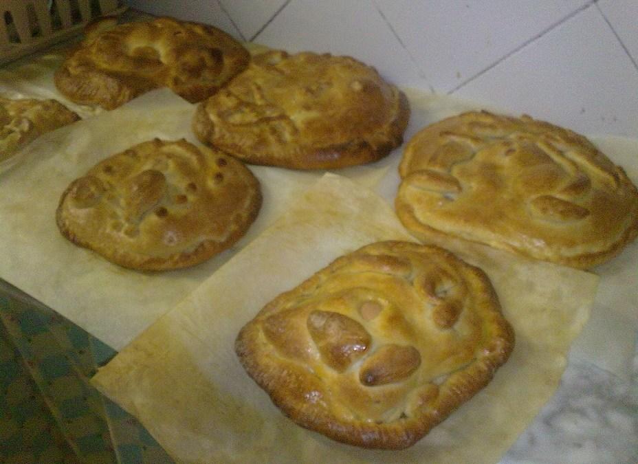 Mona Salada: una tradición gastronómica de Titaguas