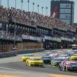 Valencia NASCAR Fest 2018: la única carrera en España de la popular prueba norteamericana