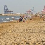 Arranca la temporada 2018 en las playas de Valencia con varias novedades