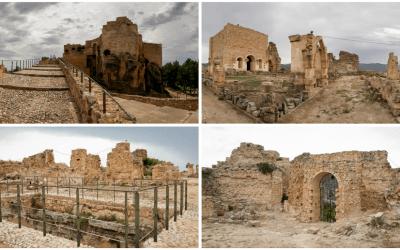 El Castillo de Montesa: los restos del único castillo-convento del antiguo Reino de Valencia
