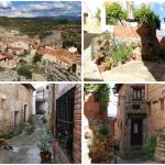 Castielfabib, uno de los pueblos más bonitos de la provincia de Valencia