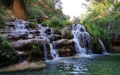 El Toll Blau: la gran maravilla natural de la Serra de Mariola