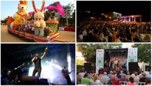 Gran Fira Valencia Juliol 2018 -Gran Fira de Valencia 2018 – Feria de Julio 2018 Valencia