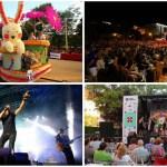 Programación Gran Fira de Valencia 2018 – Feria de Julio 2018 Valencia