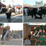 Fiestas de Moros y Cristianos del Marítimo de Valencia 2018