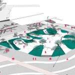 La Marina de Valencia contará con un gran skatepark en 2019