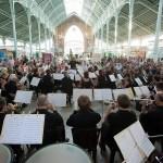 Certamen Internacional de Bandas de Música 'Ciutat de València' 2018