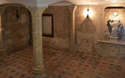 10 lugares principales de San Vicente Ferrer en Valencia seiscientos años después de su muerte