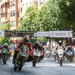 ¿Sabías que la carrera de motos urbana más antigua de España se celebra en Xàtiva?