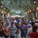Fira de Xàtiva 2018: del 15 al 20 de agosto