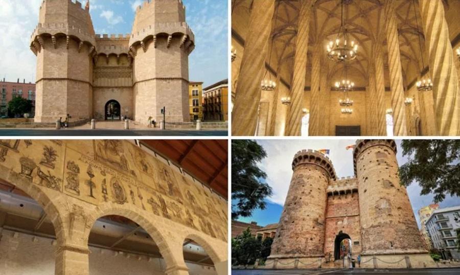 Entrada gratuita a los Museos y Monumentos de Valencia por el Día Mundial del Turismo